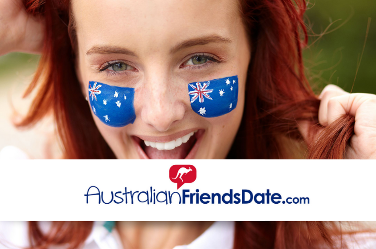 Free dating website aus