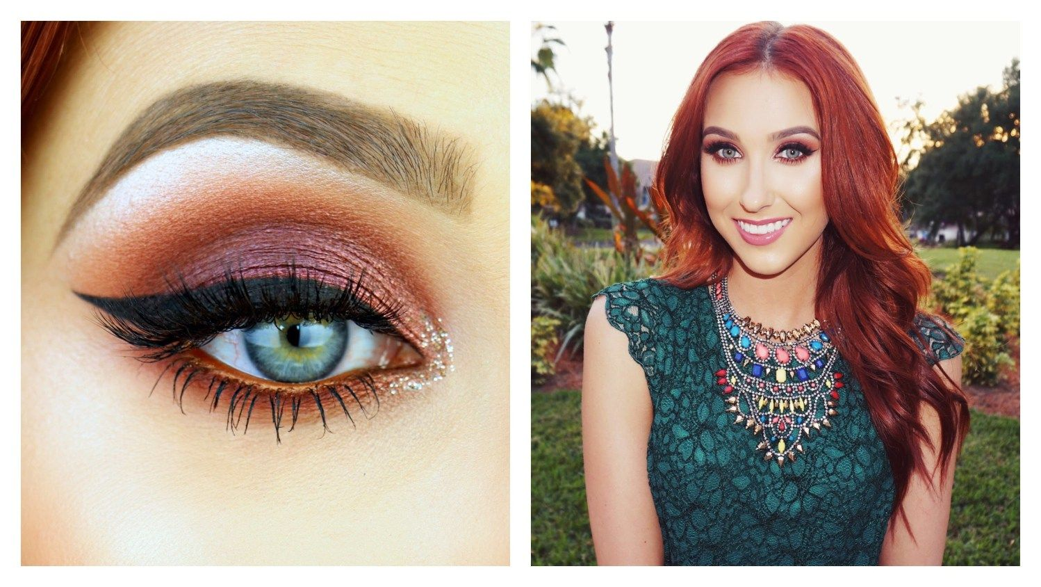 Awesome Makeup Looks for a Girls Night Out pics