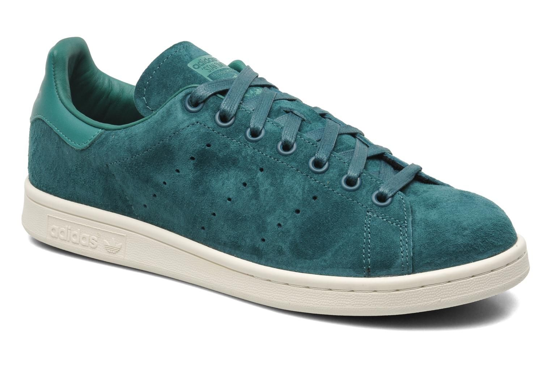 Stan Smith by Adidas Originals (Green) | Sarenza UK | Your Trainers Stan Smith Adidas Originals delivered for Free