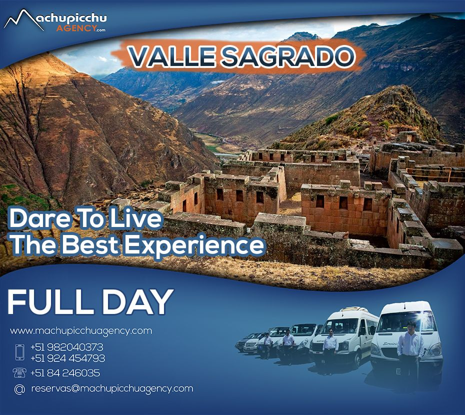 SACRED VALLEY - FULL DAY 🏔️😁 We do not travel to escape ...