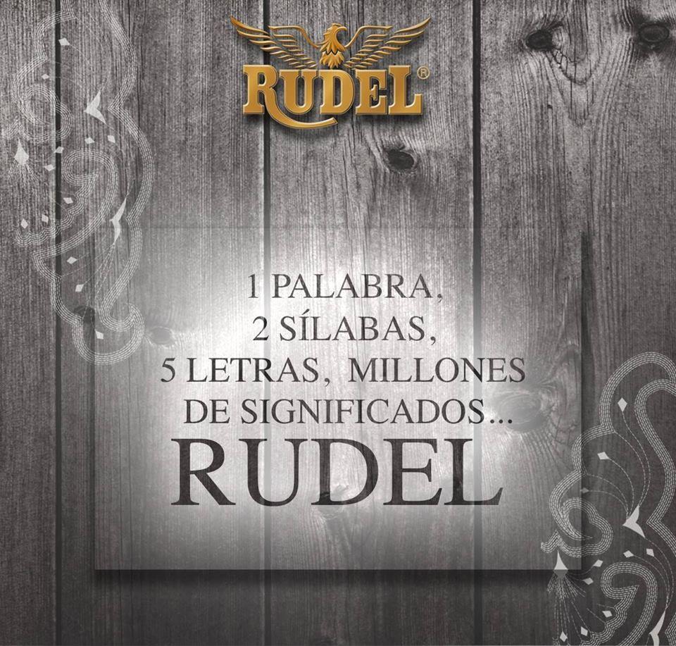 ¡Mucho más que unas botas! #Rudel es tradición que va contigo. Busca el par ideal para ti aquí http://bit.ly/27I8UVP