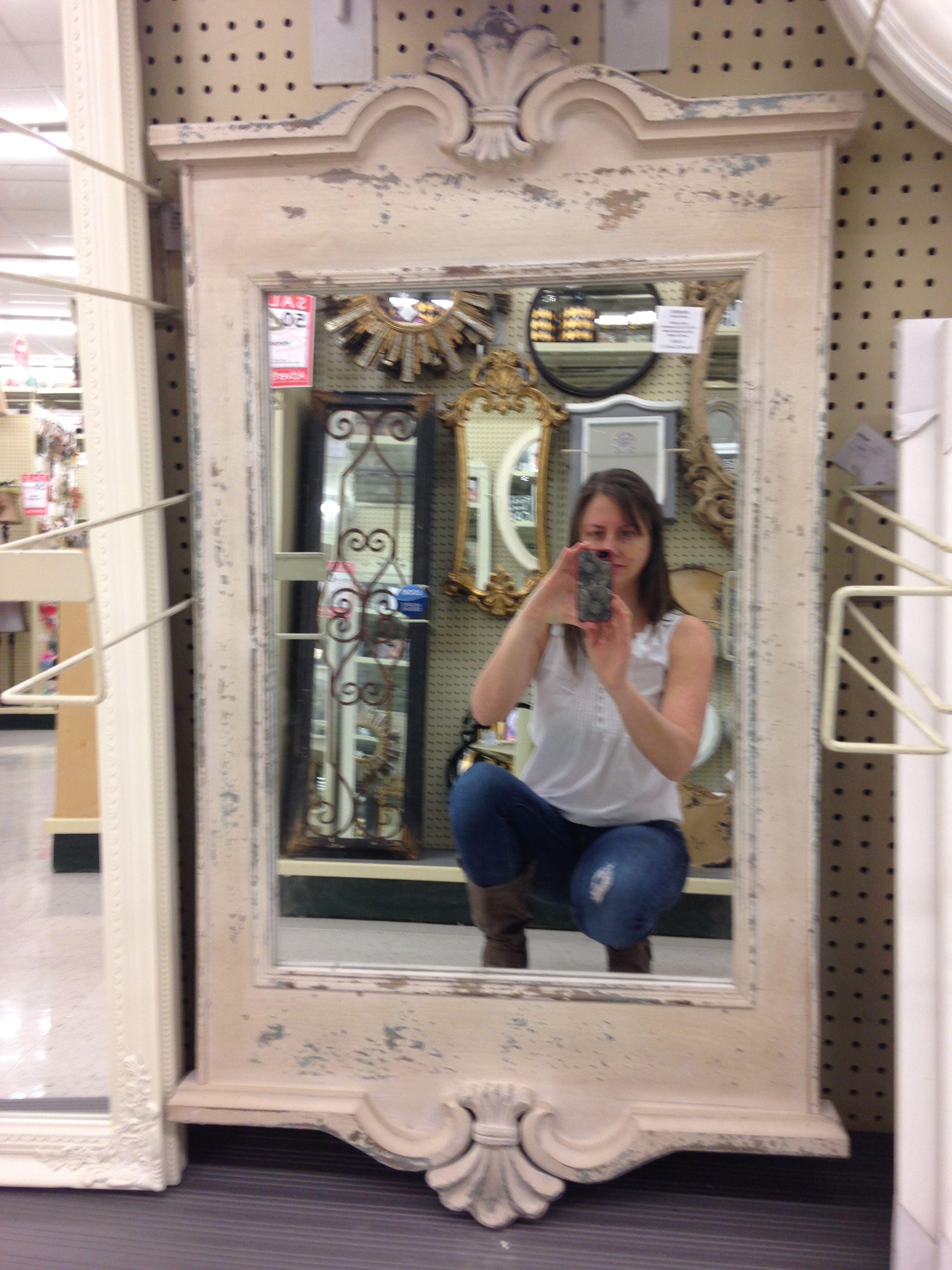 Antiqued Mirror Window Hobby Lobby Hobby Lobby Mirrors Hobby Lobby Wall Decor Hobby Lobby Decor