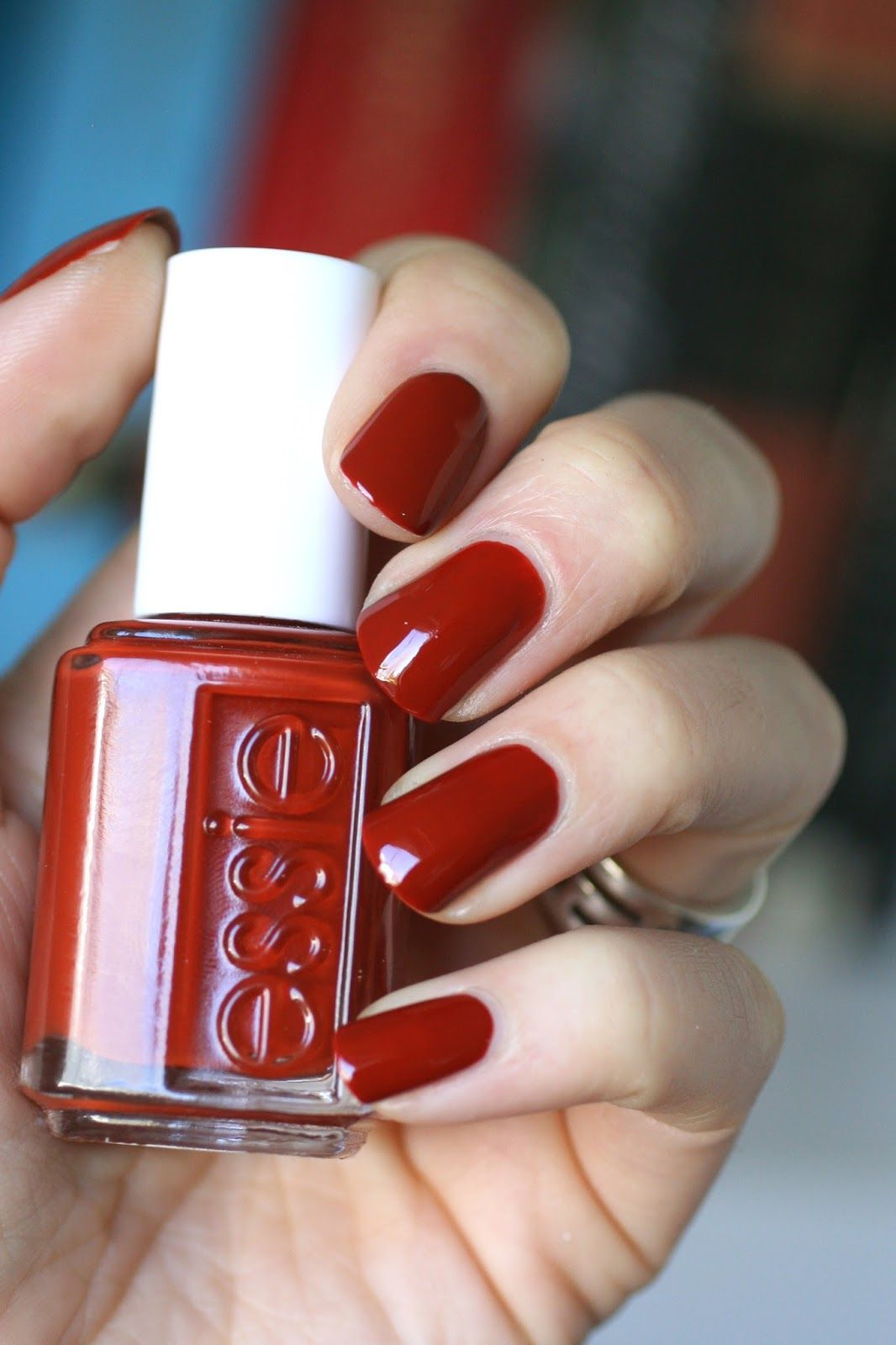 This year I\'ve really figured out my absolute favourite nail polish ...
