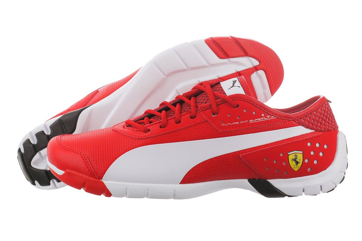 Puma Future Cat Super Lt SF Ferr... qTNuDsKYF