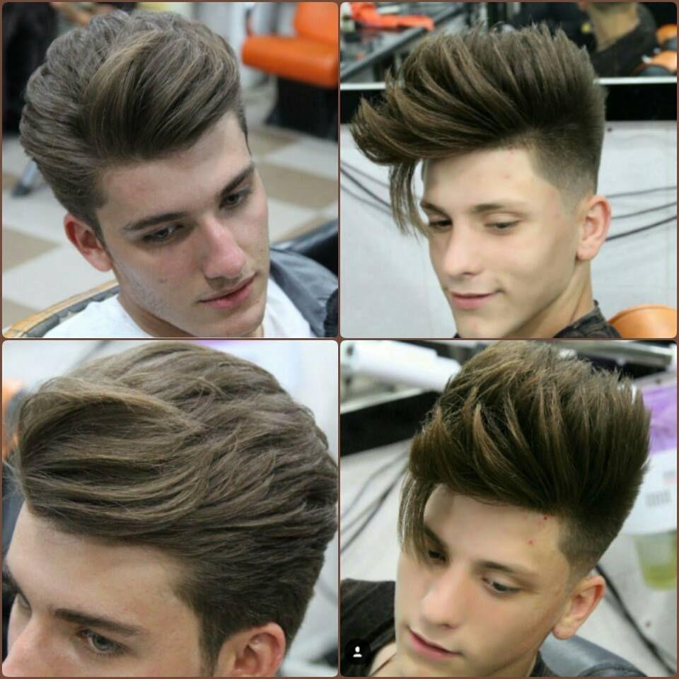 Mens haircut dublin pin by paddy dax on short hair men  pinterest  men hairstyles