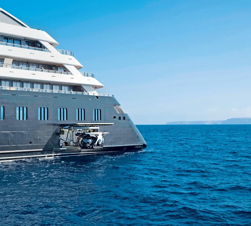 New Antarctica Cruise Ships Are Built for Both Adventure