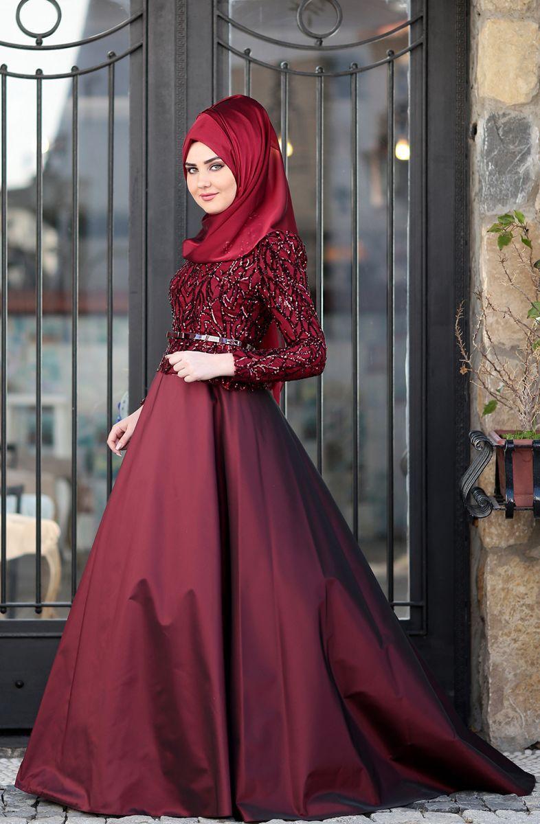 Pin By Osto Kakicone On Islamic Fashion Baju Koko Bordir Sandi Muslim Wedding Dresses