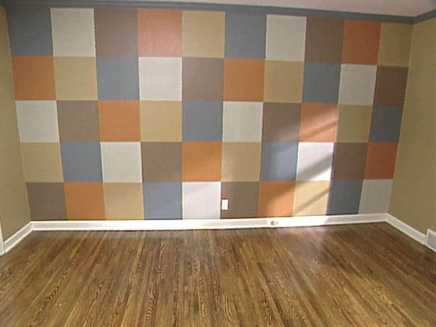 17 Best images about Checkerboard walls on Pinterest | Colourful ...