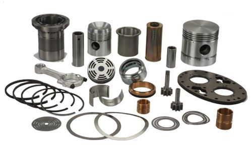 Air Compressor Replacement Parts >> Air Compressor Parts Is One Of The Leading Exporter Of Replacement