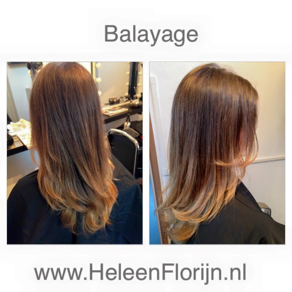 Balayage by Heleen Florijn