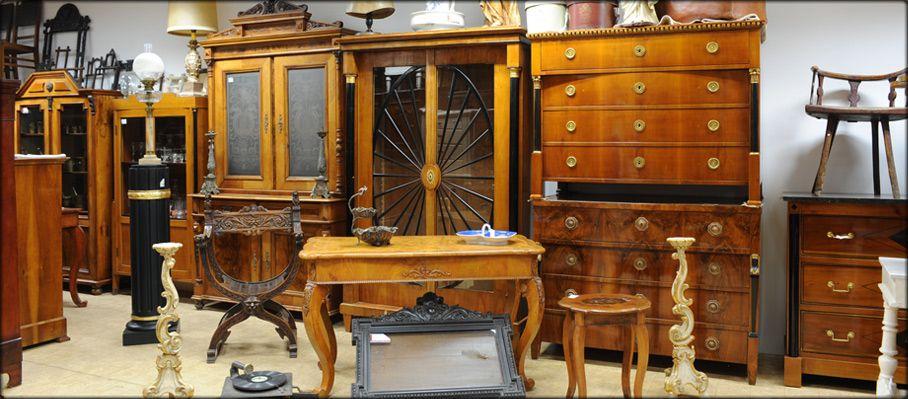 Amazing Antique Style Hungarian Furniture