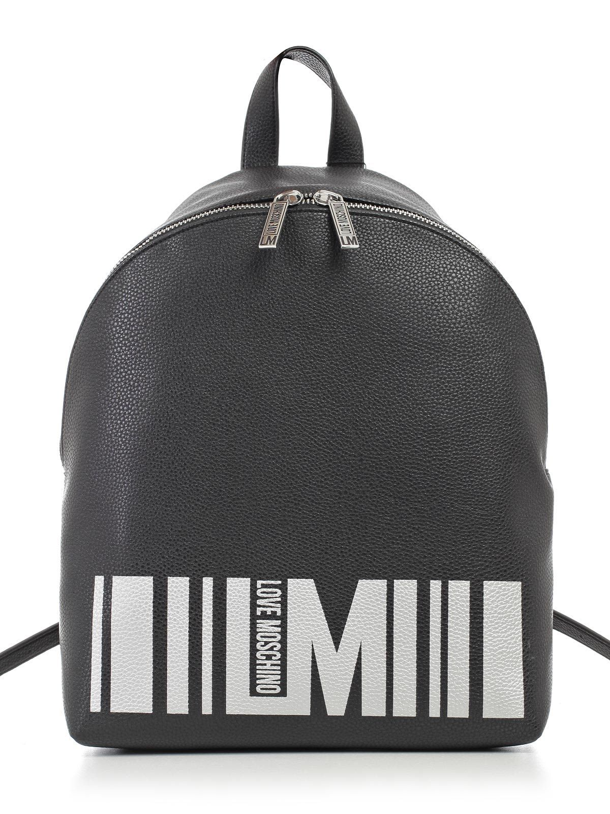 706177346295 LOVE MOSCHINO LOVE MOSCHINO BACKPACK.  lovemoschino  bags  leather   backpacks