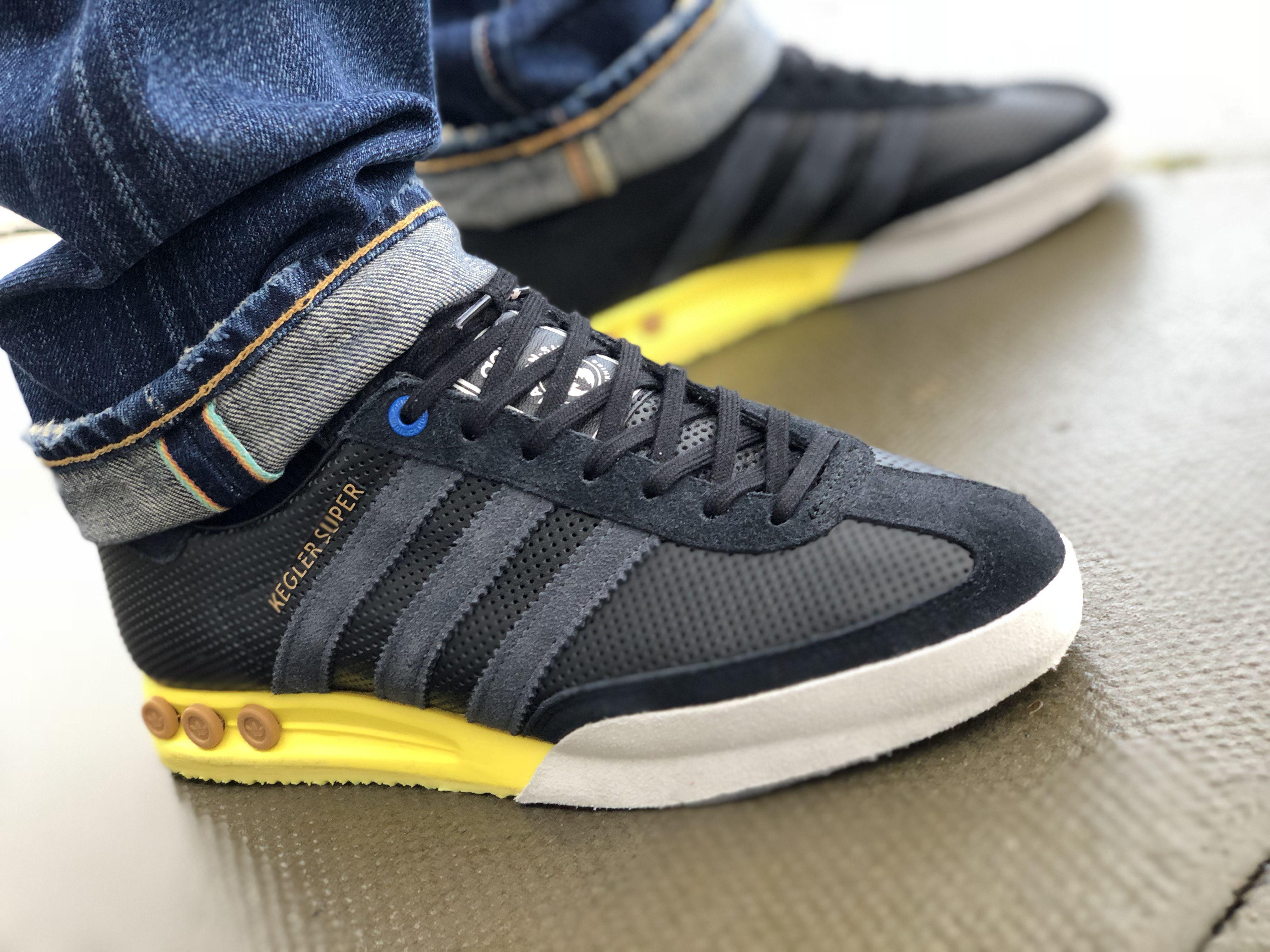 Adidas Kegler Super, Hanon, 1480 | shoes in 2019 | Adidas