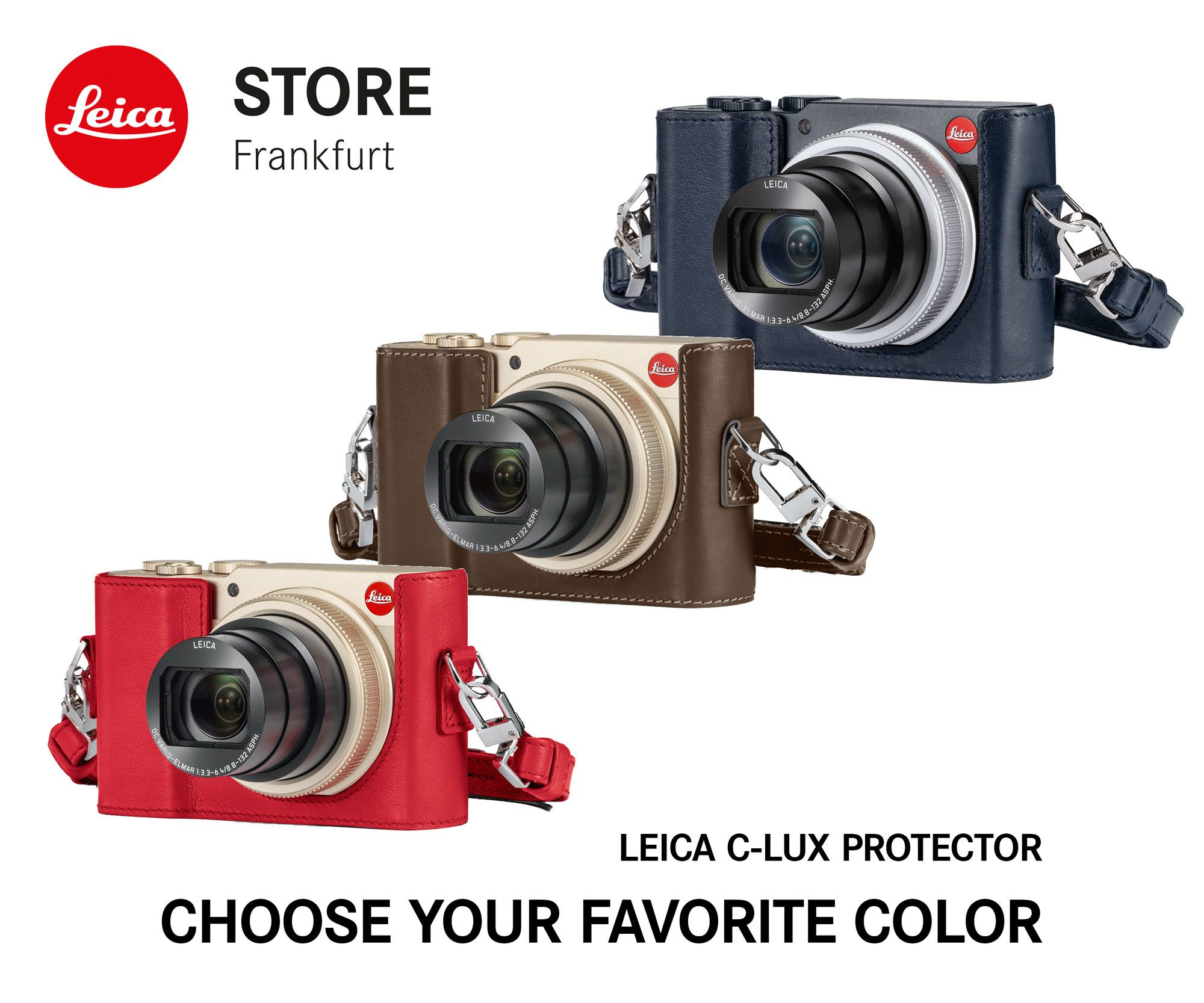 The perfect fit for your Leica C-Lux compact camera #leicaclux ...