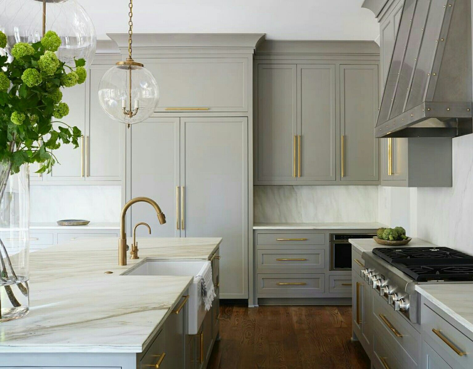 Pin de Troy Wilson en Kitchens | Pinterest