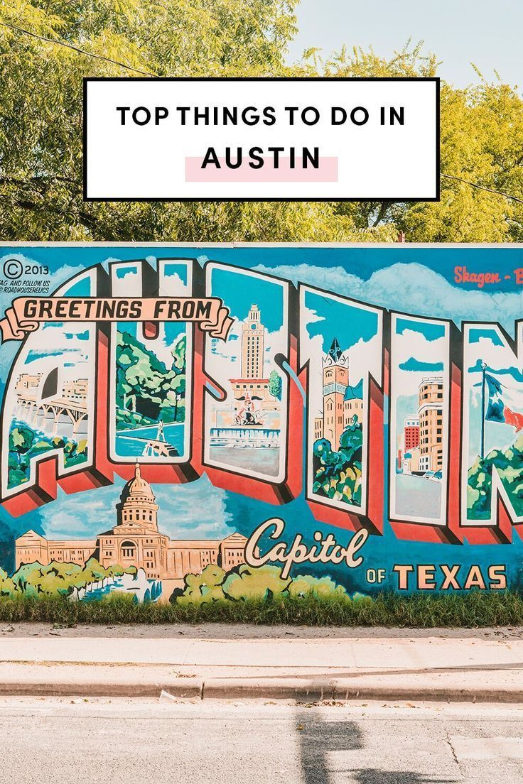 Check Out Koko S Guide To Austin A Pocket Sized Travel Guidebook
