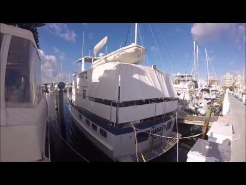 44 DeFever Trawler for Sale | Trawlers | Eagle's Nest