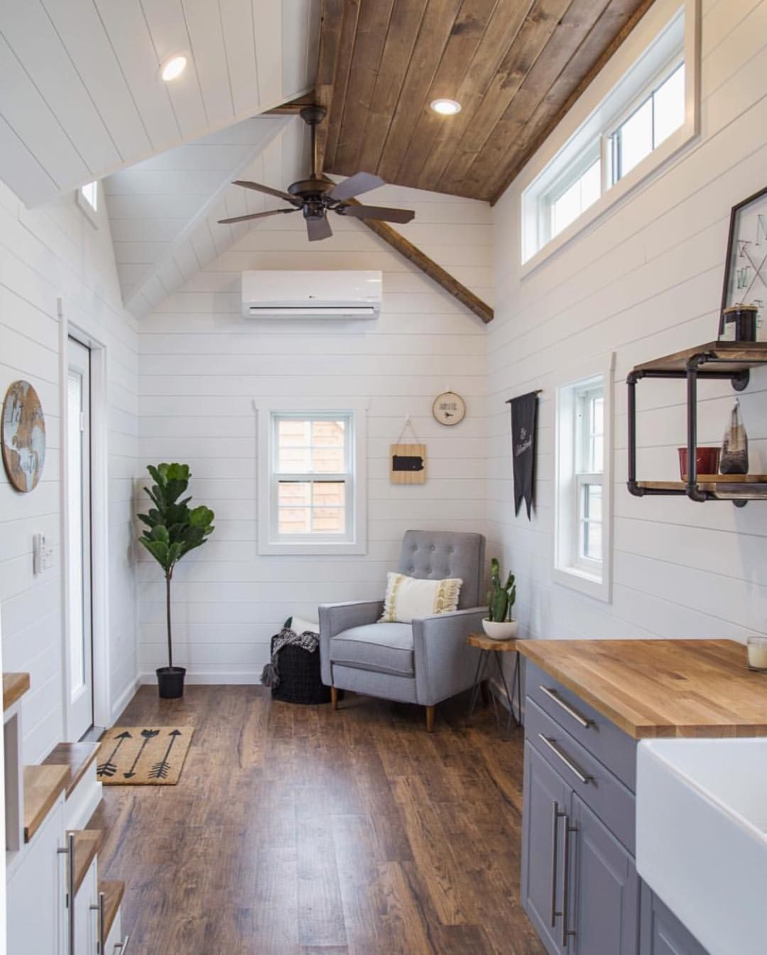 Small Luxury Homes: Pin By Maggie Woodworth On TINY