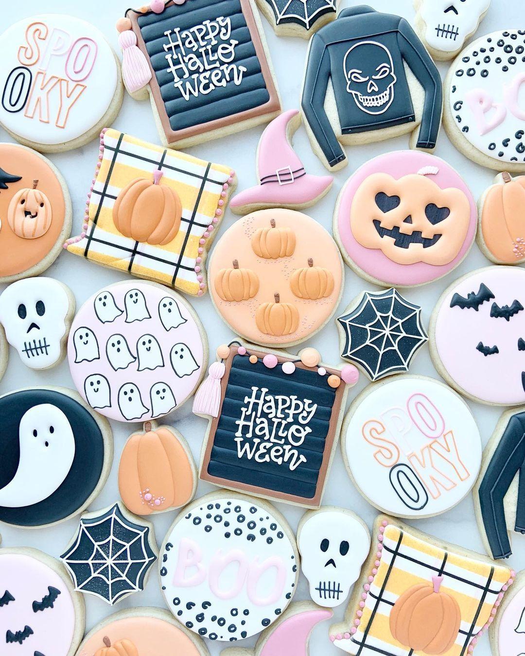 """Maison Wells on Instagram: """"Happy Halloween 🎃 👻 🦇"""""""