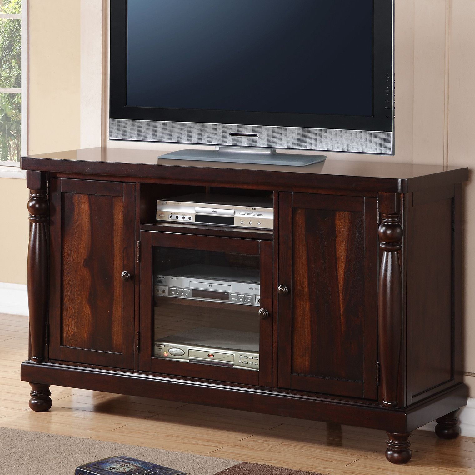 Prussia TV Stand