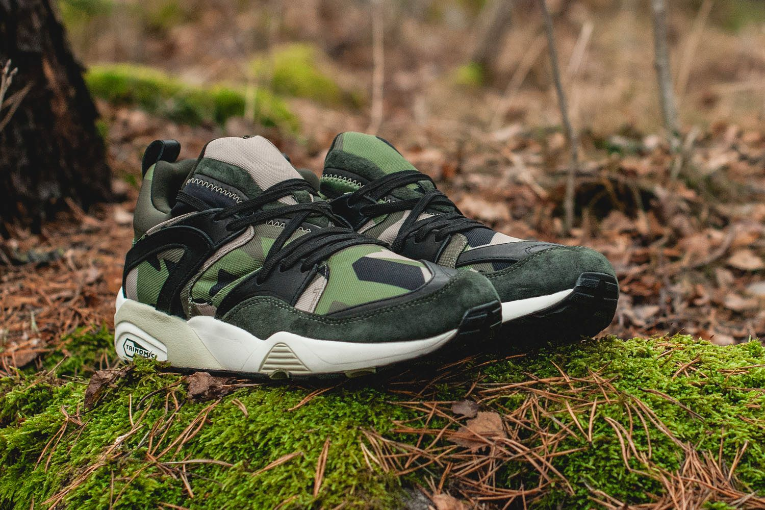 PUMA x SNS Sneakers fashion shoes clearance  hot sale online
