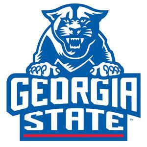 Pounce The Panther Georgia State University Georgia State