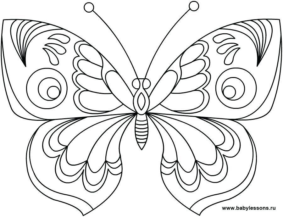 Coloriage Chenille A Imprimer Coloriage Chenille Et Papillon