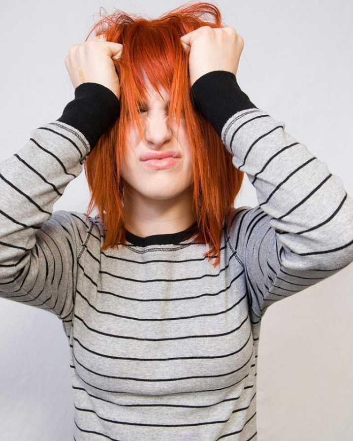 10 Tumblr Hayley Williams Paramore Red Haired Beautiful Singer Hayley Williams Haircut Hayley Williams Paramore Hayley Williams
