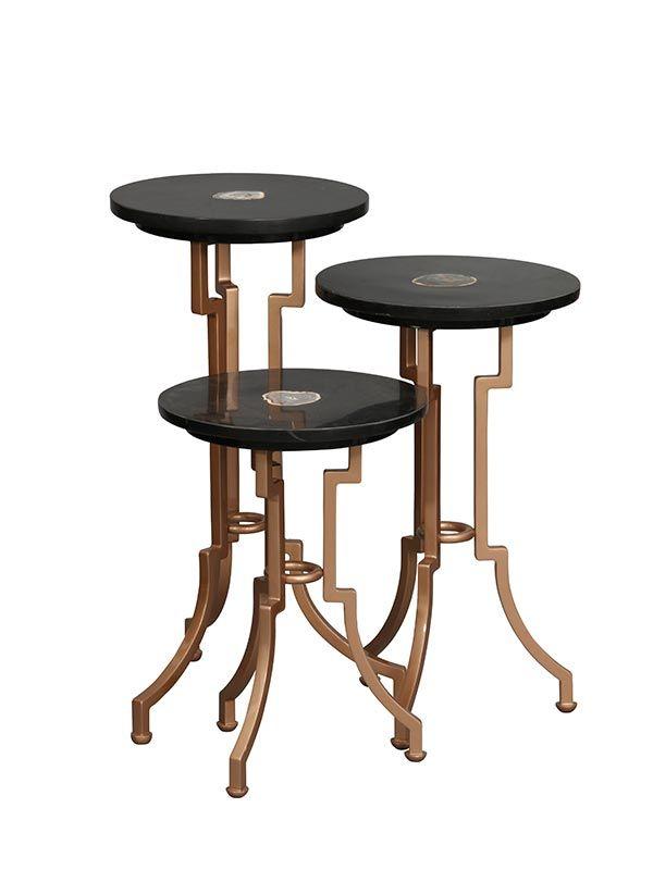 Fine Rainbow Nested Tables End Tables Side Table Coffee Table Frankydiablos Diy Chair Ideas Frankydiabloscom