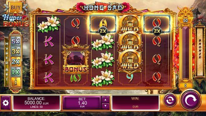 Vegas2web mobile casino