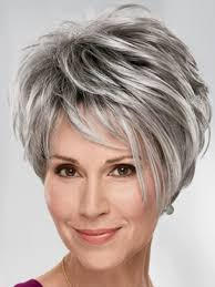pictures of sassy short hairstyles women over 50  google