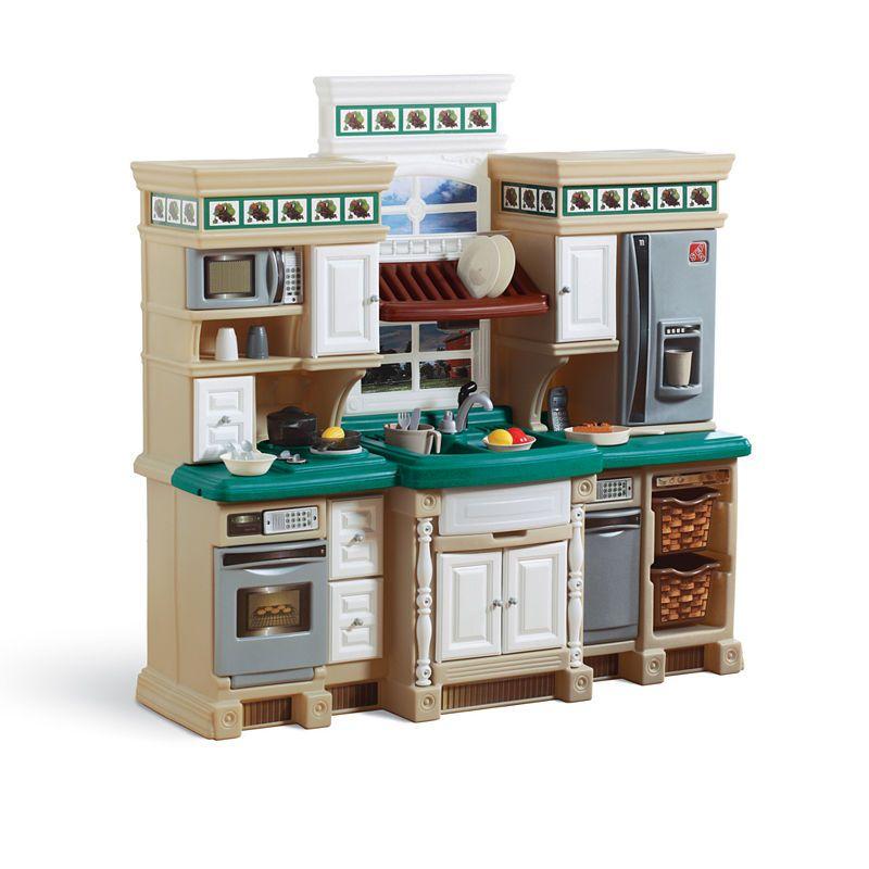 step2 lifestyle deluxe kitchen products pinterest kitchen sets rh pinterest com