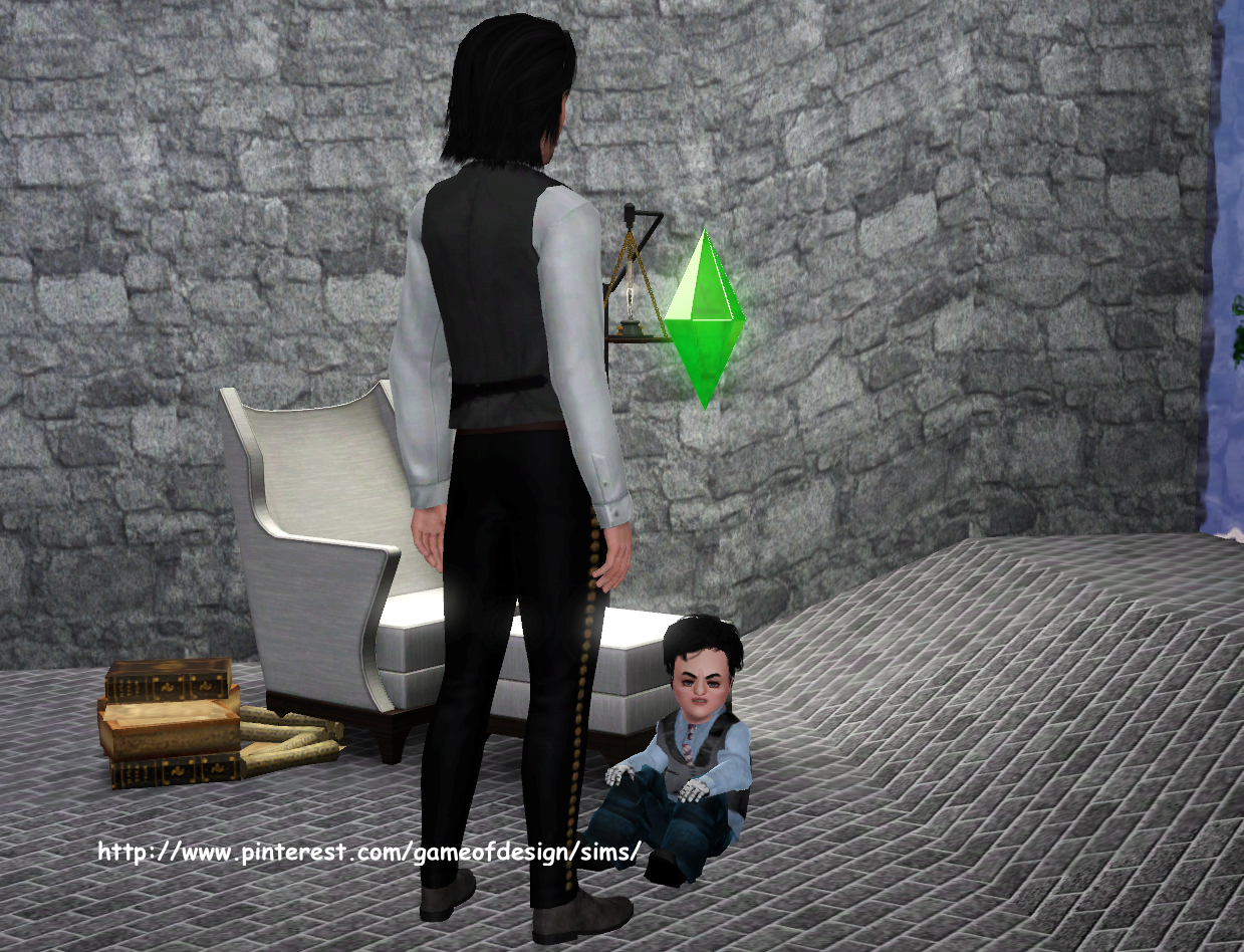And This Is Why Mpreg Is A Bad Thing Sims Mpreg Character