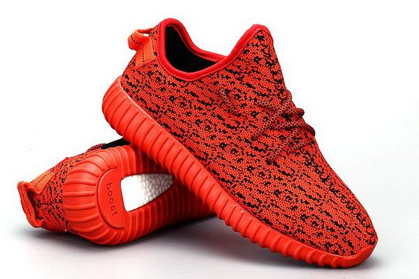 Womens \u0026 Mens (unisex) Adidas Yeezy Boost 350 All Red 36-45 China