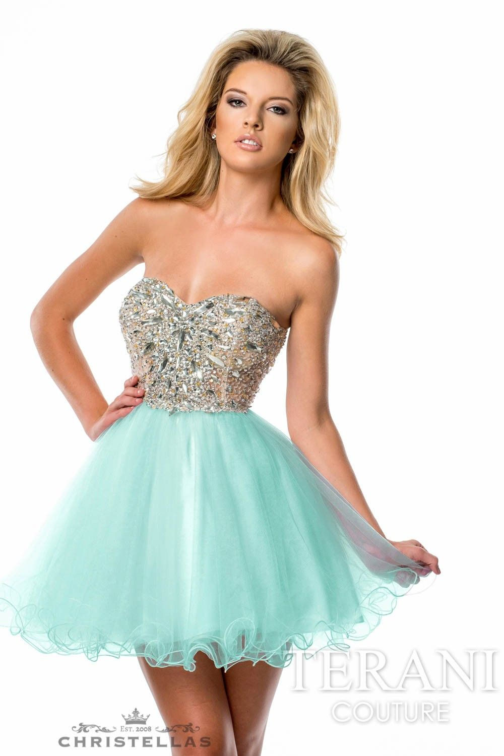 Sparkling Princess Party Dress provides a darling dress-up look ...
