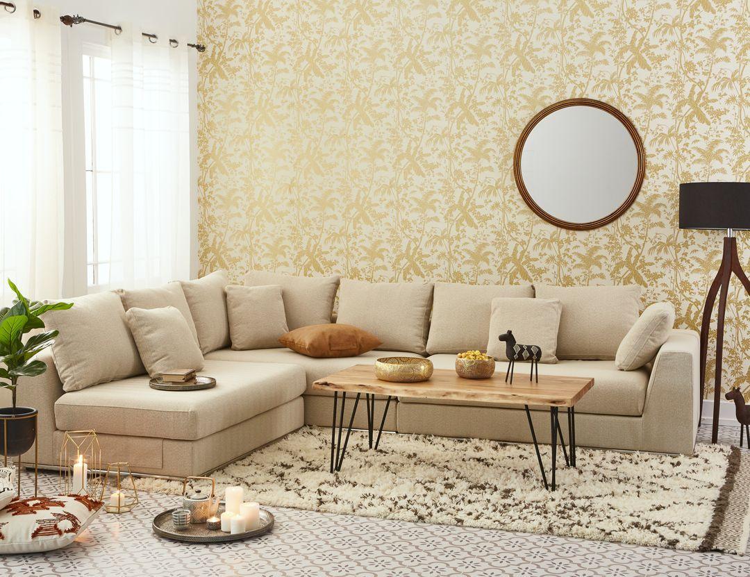 Horizon Modular Sectional Sofa Rooms Living Modular Sectional
