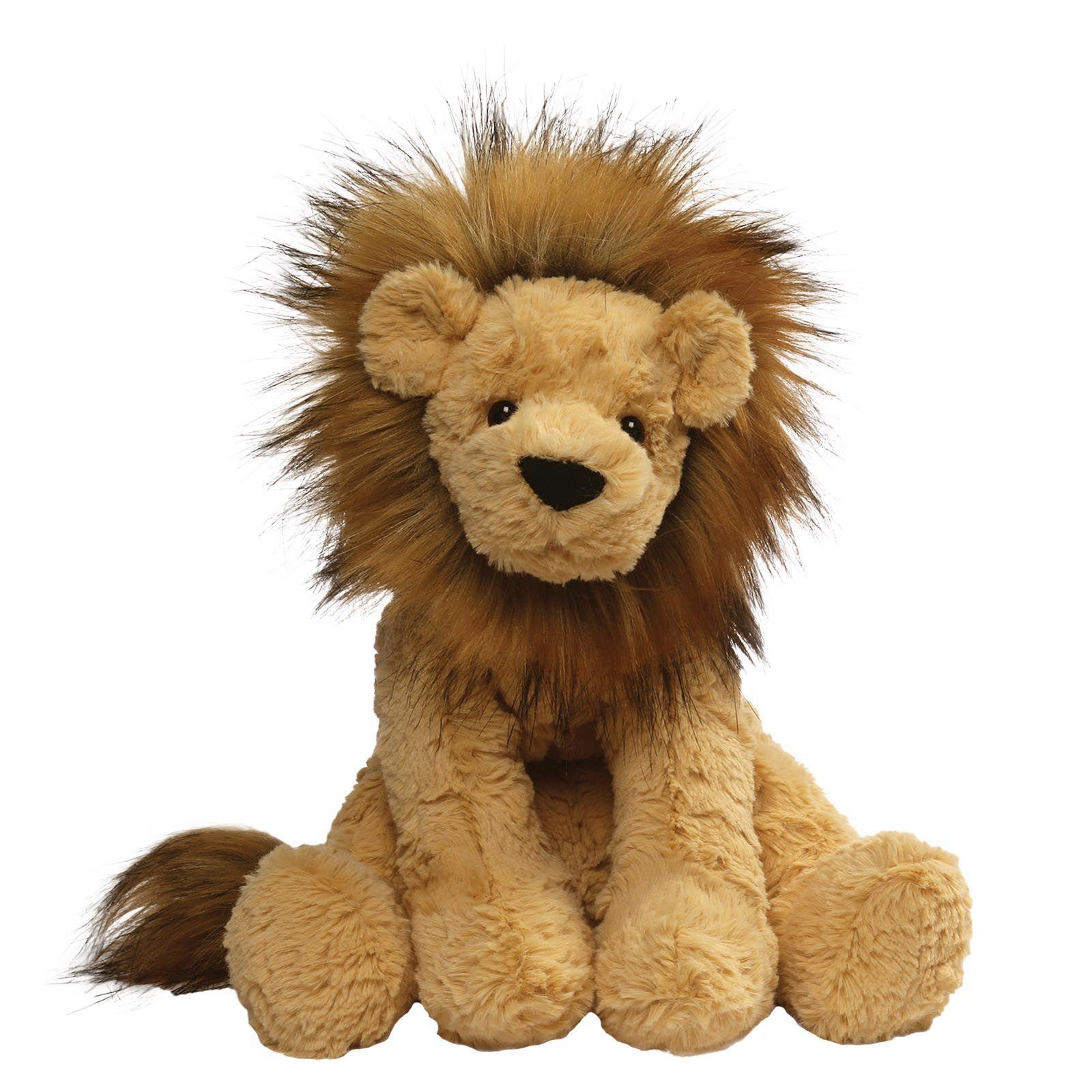 4059962 Cozys Lion Large Lion Toys Animal Plush Toys Cute Stuffed Animals [ 1600 x 1600 Pixel ]