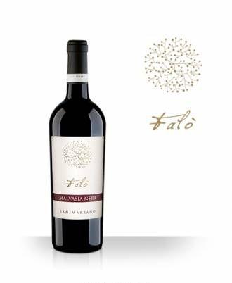 Rượu Vang Falo 13,5% - Chai 750ml - Rượu Vang Nhập Khẩu