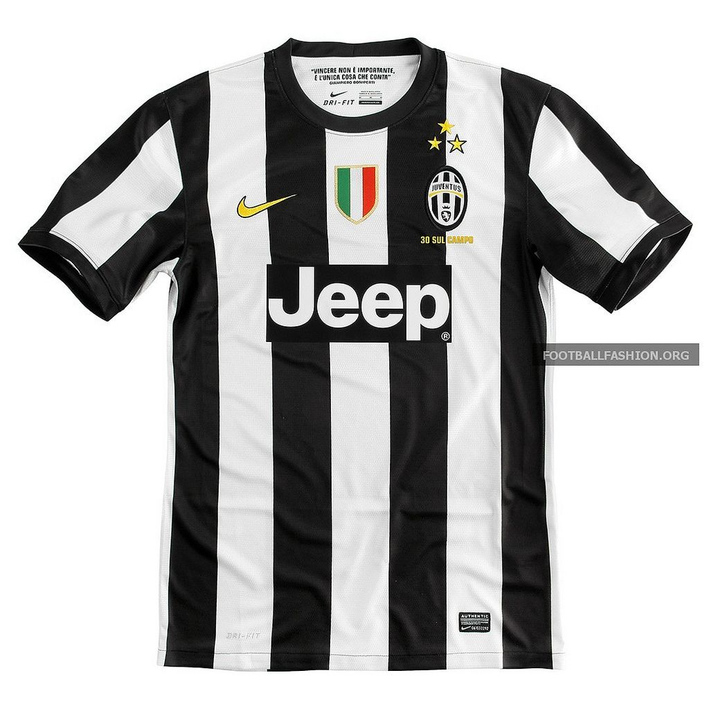 a7a8562cf7 Juventus Nike 2012 13 Home Kit