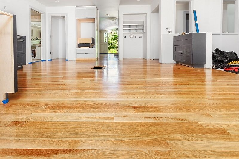 A Guide On How To Choose Your Flooring