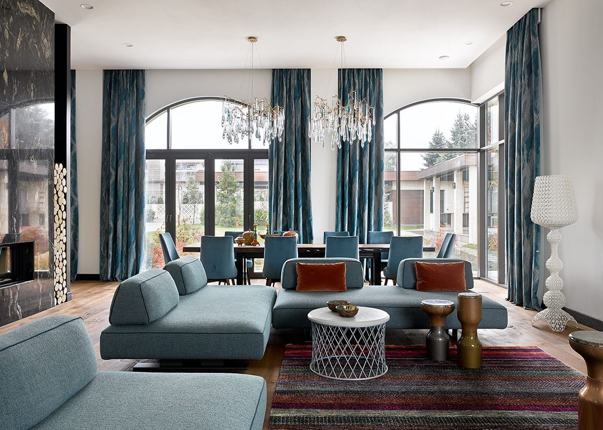 Serip Life Comes In Through These Big Windows Contemporary Designers Furniture Da Vinci Lifestyle In 2020 Contemporary Furniture Design Furniture Design Luxury Furniture