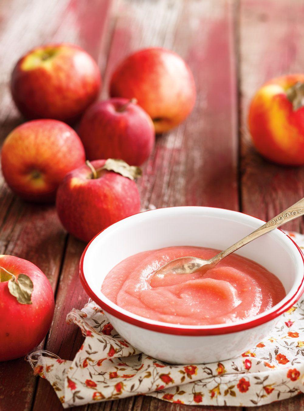 Яблоки рецепты диета