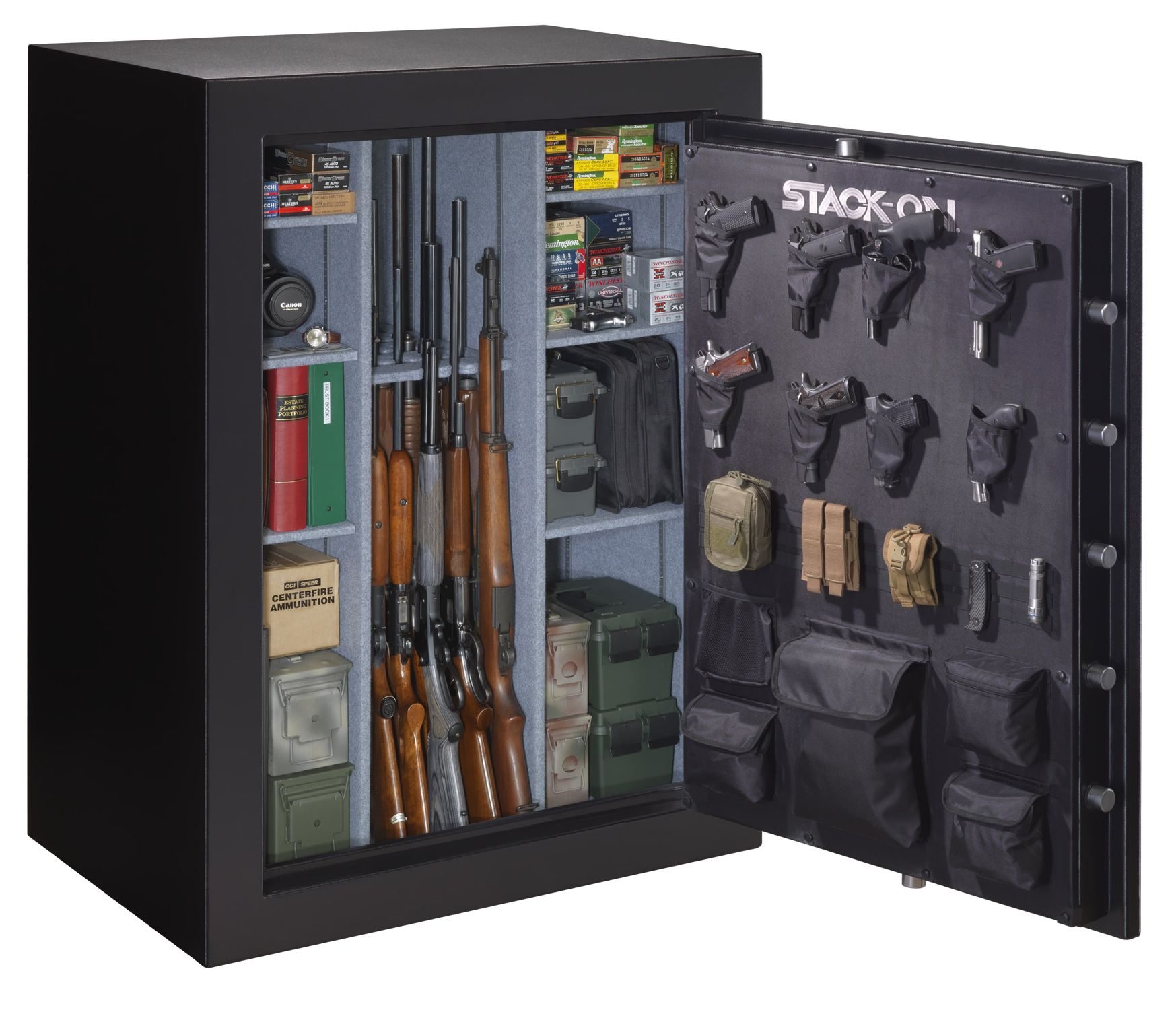 Pin en Elite Safes