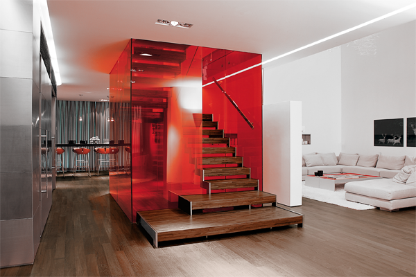 haverkamp interior design | hid - herford - interior designers, Innenarchitektur ideen