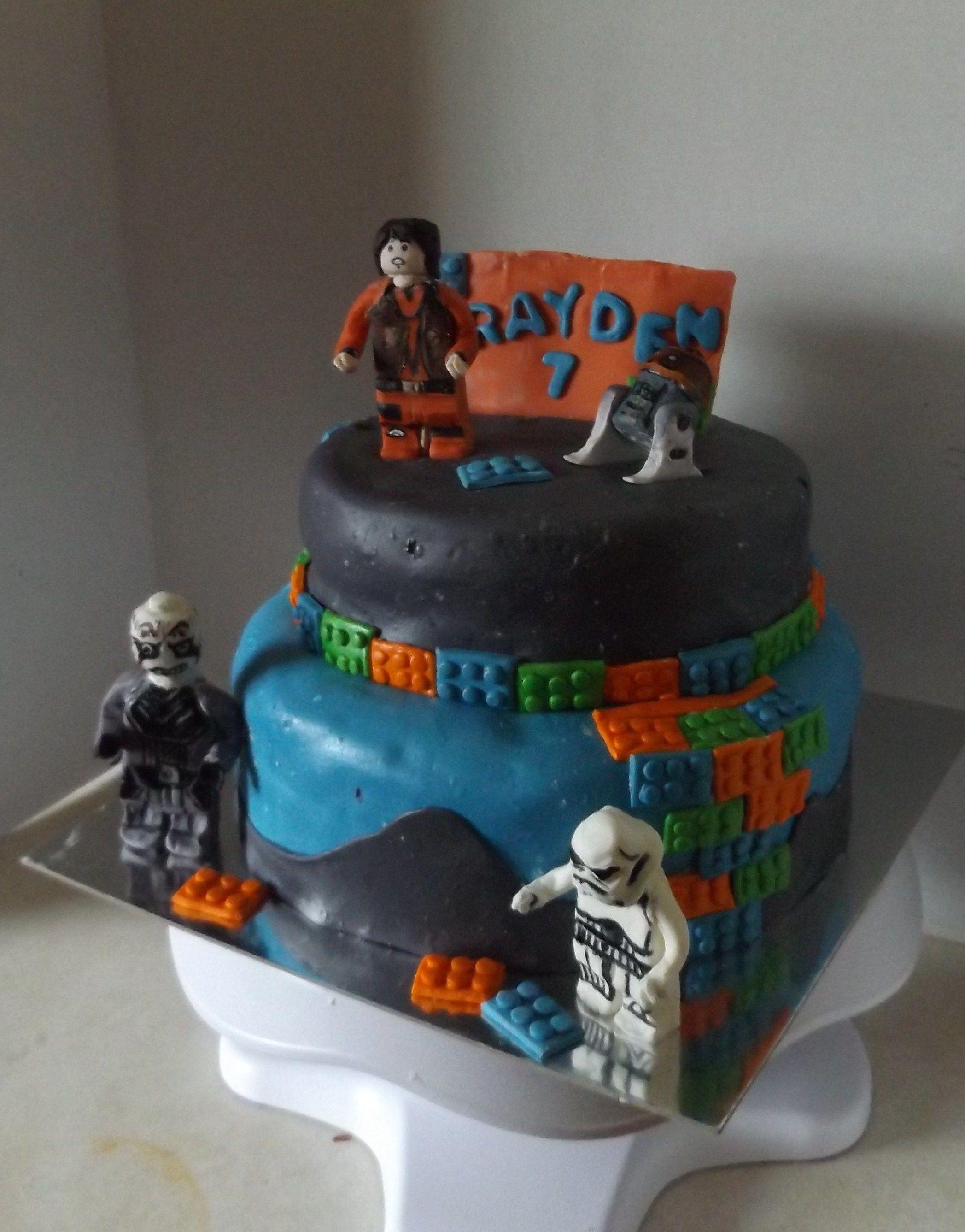 star wars rebels cake ideas