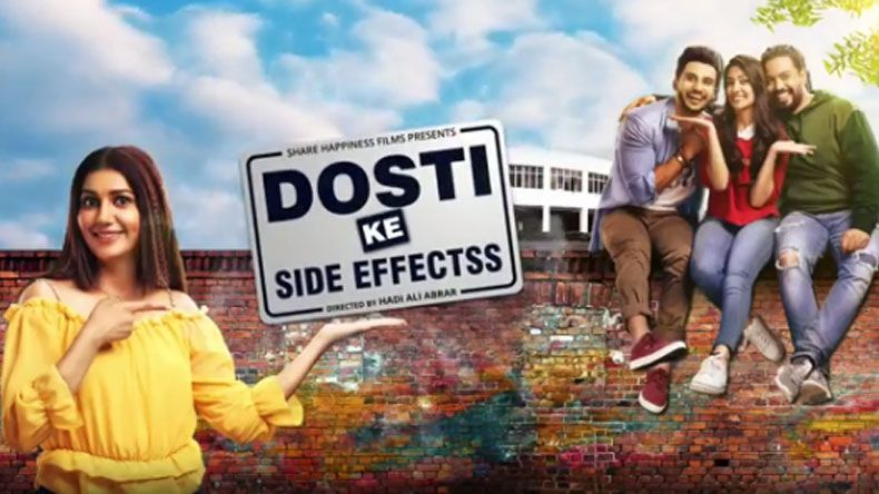 Dosti Ke Side Effects Torrent Movie Download 2019