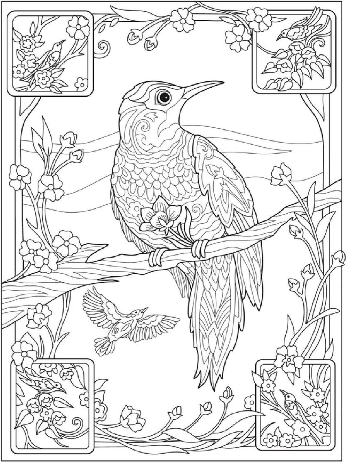 Creative Haven Vintage Hand Fans Coloring Book Dover Publications Creative Haven Coloring Books Coloring Pages Coloring Books