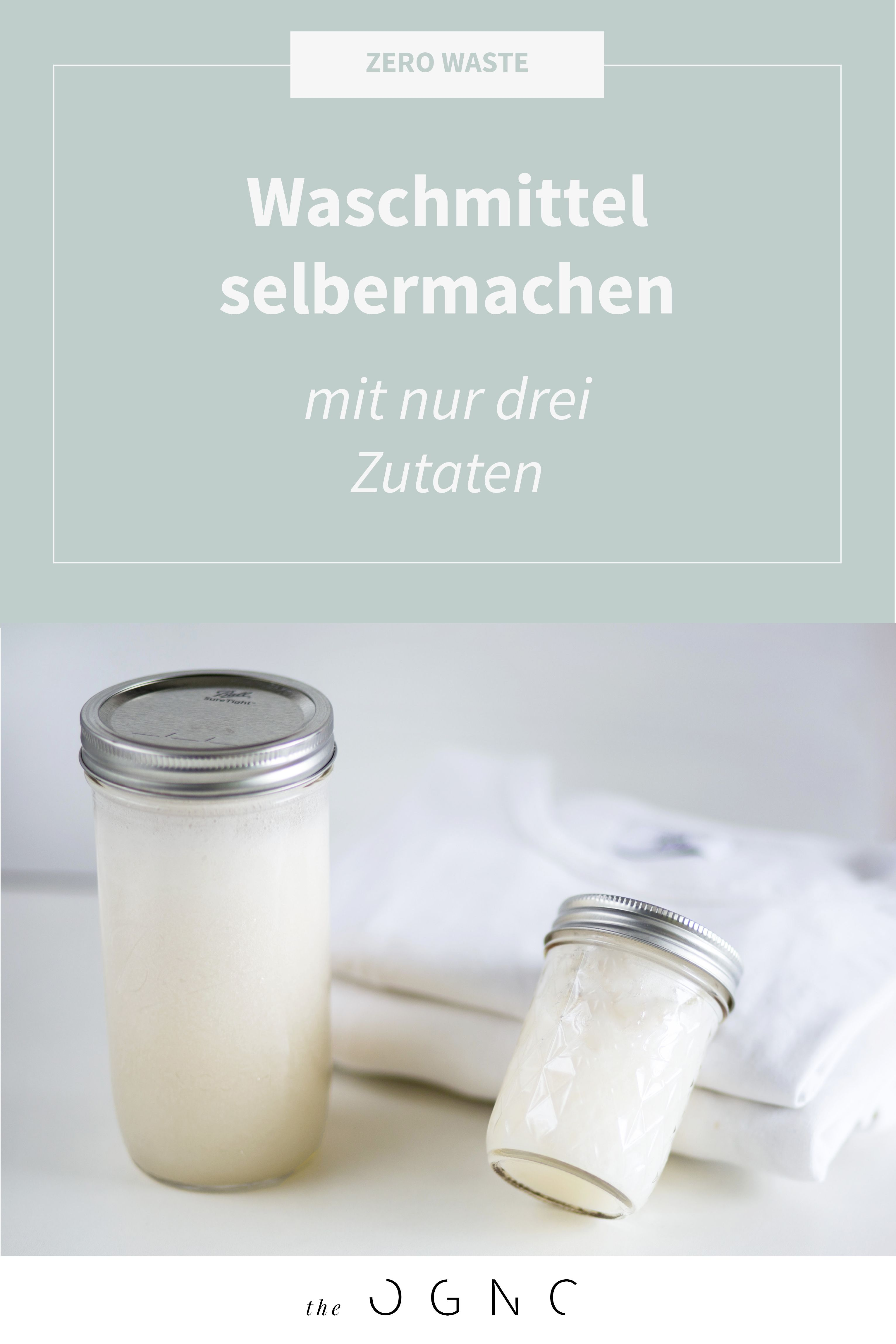 Photo of Make your own detergent – it's that easy