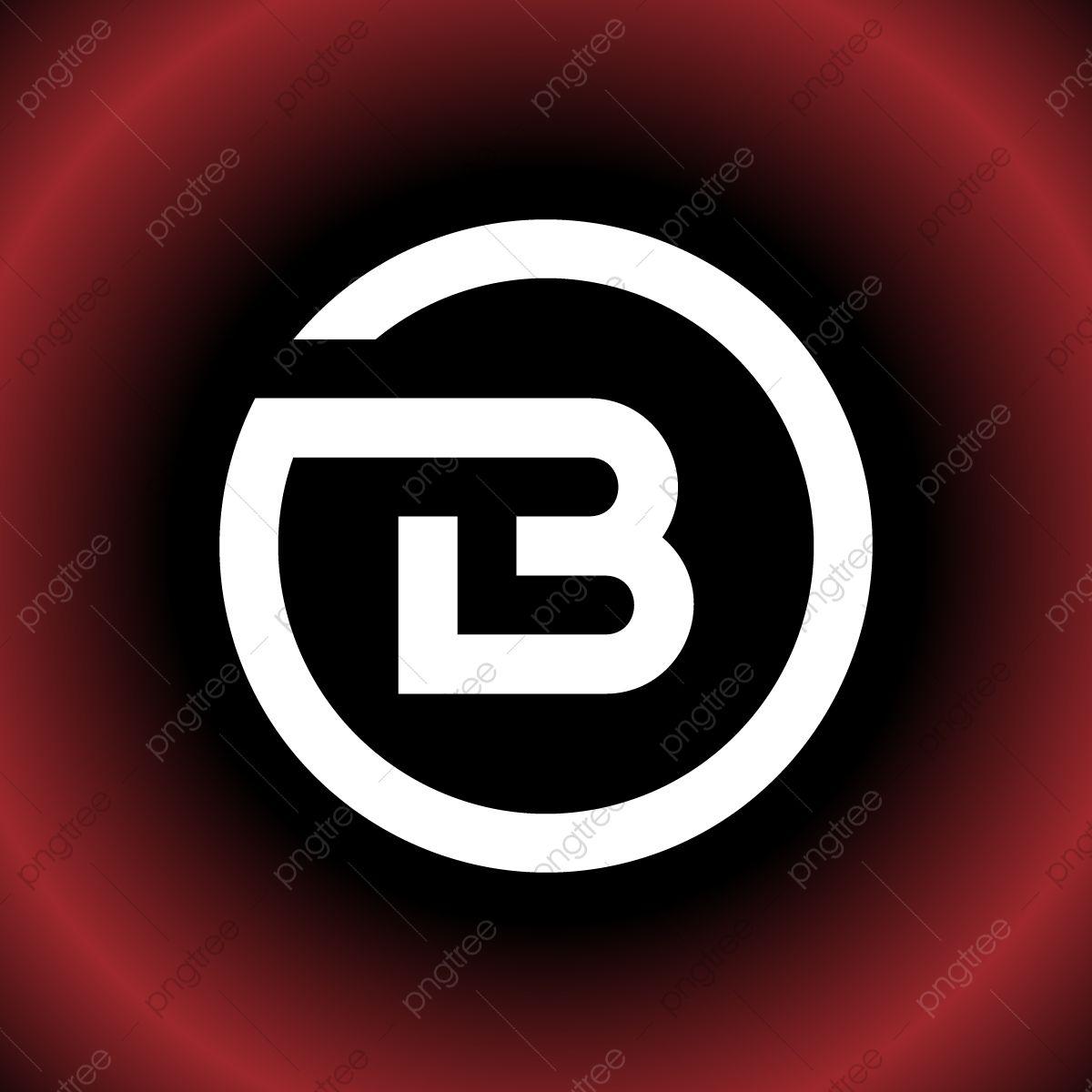 Circular Letter B Ob Db Vector Logo Design Icon Arrow Sign Png And Vector With Transparent Background For Free Download Vector Logo Design Logo Design Vector Logo