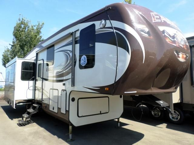 New 2014 Fifth Wheels New 2014 Jayco Eagle Premier 321rlts Fifth